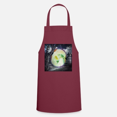 Spirit halloween spirit - Tablier de cuisine