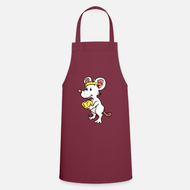 Rodent Rodent mouse rodents king - Apron