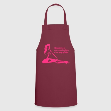 60s Life - Cooking Apron