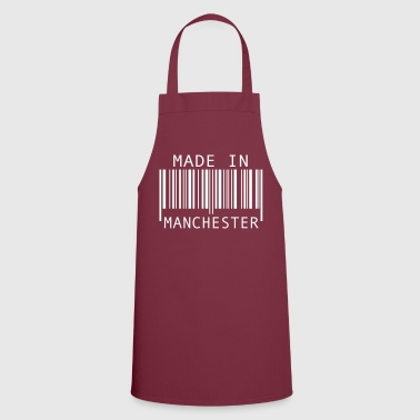 Made in Manchester - Cooking Apron