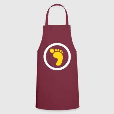 Ecological Footprint - Cooking Apron