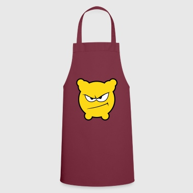 Gloomy is pissed! - Cooking Apron
