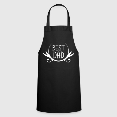 Best Dad - Cooking Apron