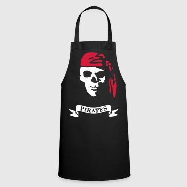 pirates - Tablier de cuisine