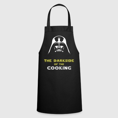 The Darkside of the Cooking - Tablier de cuisine