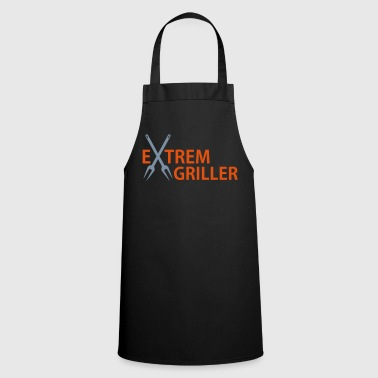 Cook - Cooking Apron