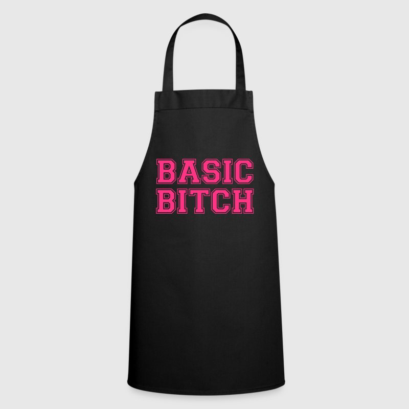 BASIC BITCH - Cooking Apron