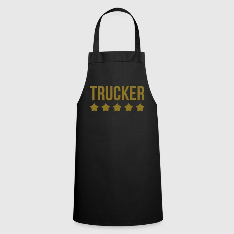 Trucker - Cooking Apron