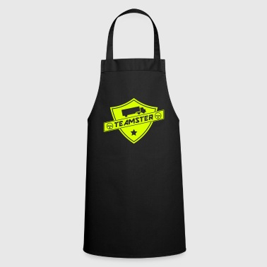 shield teamster - Tablier de cuisine