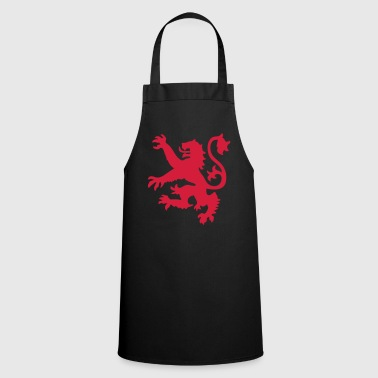 Scottish Lion - Cooking Apron