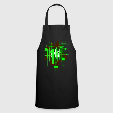 graphic - Cooking Apron