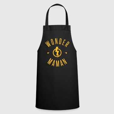 WONDER MAMAN - Tablier de cuisine