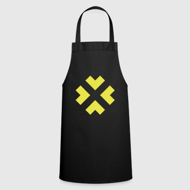 Form - Cooking Apron