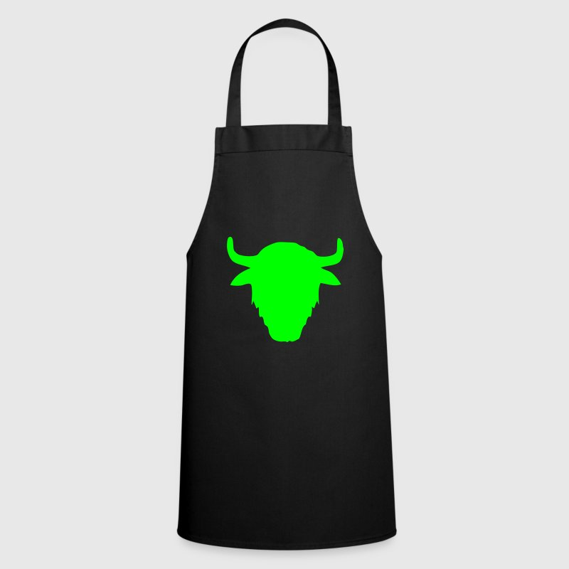 Bison - Buffalo - Canada - Cooking Apron