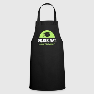 Doctor - Cooking Apron