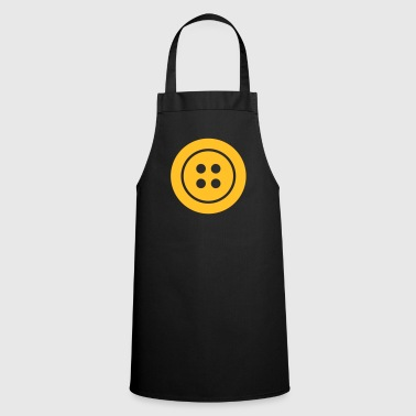 Button  - Cooking Apron