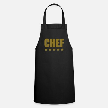 Chef Chef - Cooking Apron