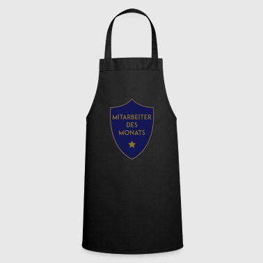 EMPLOYEE OF THE MONTH - Cooking Apron