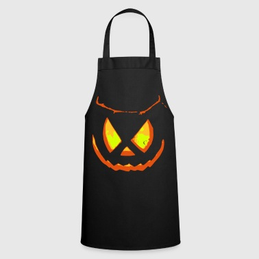 halloween - Cooking Apron