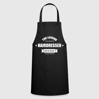 Hairdresser - Cooking Apron