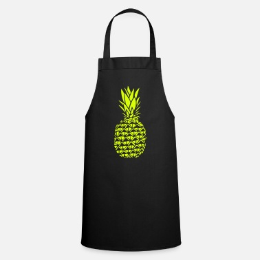 Stylish PINEAPPLE STYLISH - Keukenschort