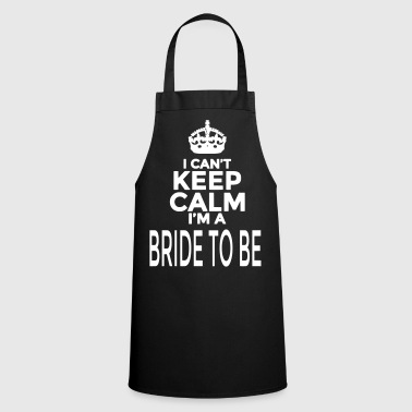 Bride To Be Hen Night - Cooking Apron