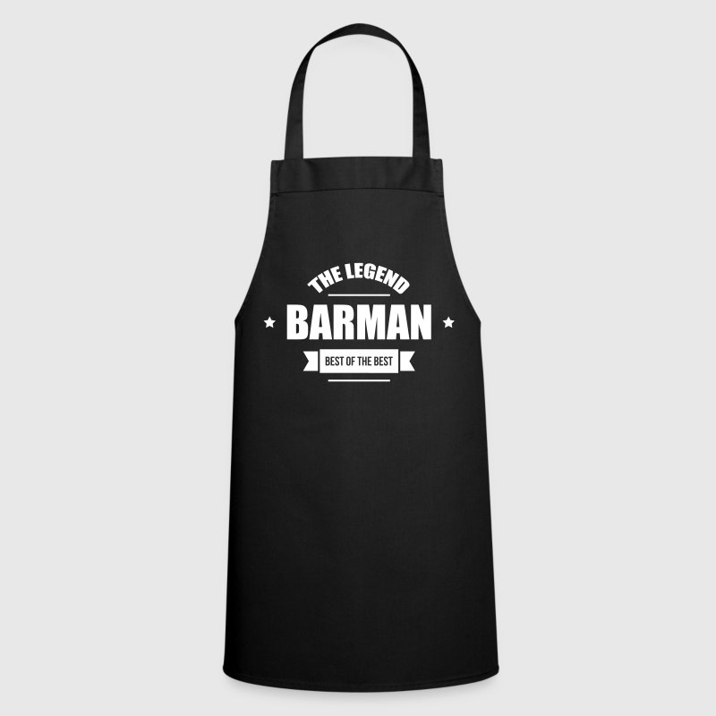 Barman - Cooking Apron