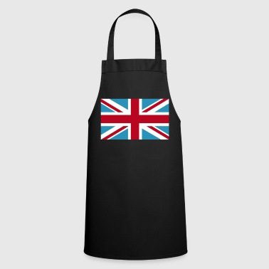 Union Jack - Cooking Apron