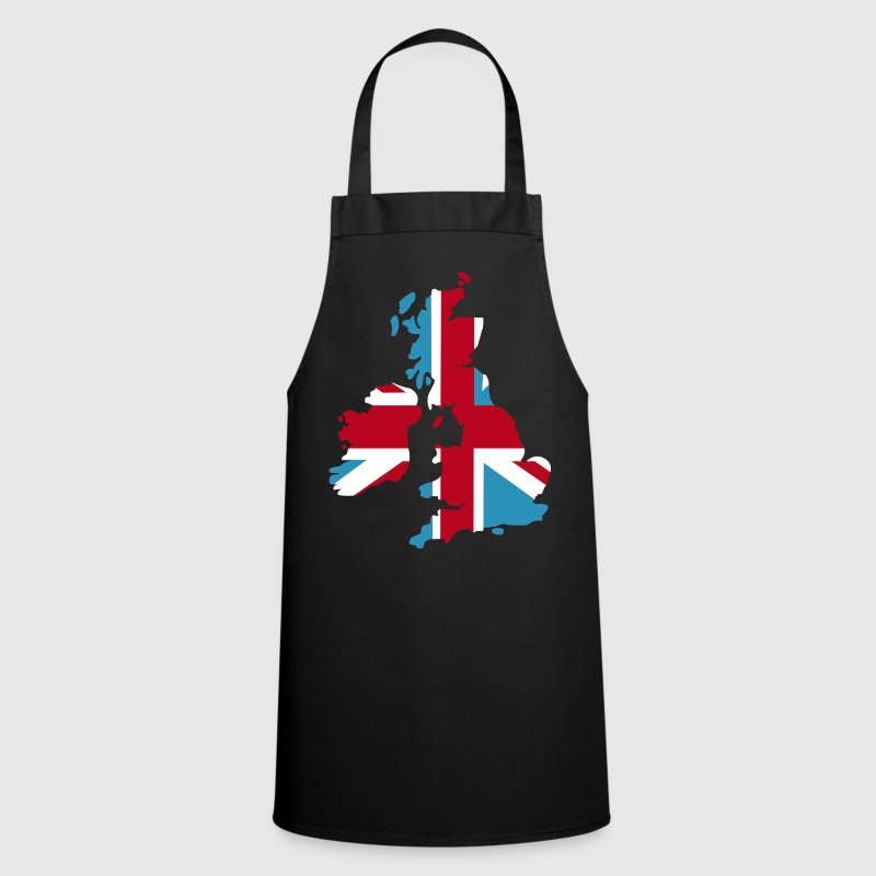 Great Britain - Cooking Apron