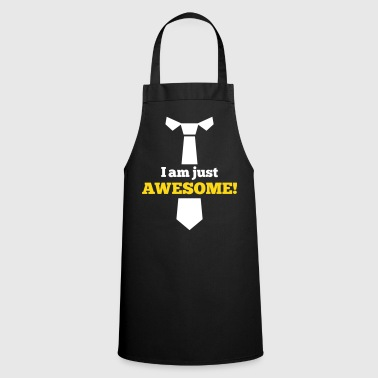 Awesome - Tablier de cuisine