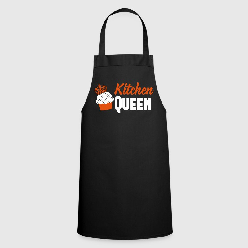 Kitchen Queen - Cooking Apron