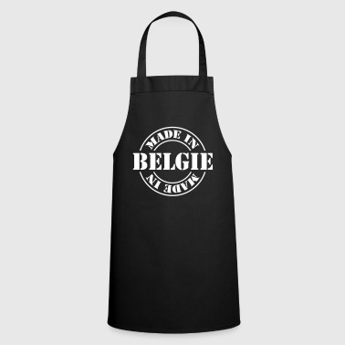 made_in_belgie_m1 - Tablier de cuisine