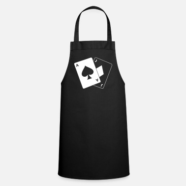 Cards cards - Cooking Apron