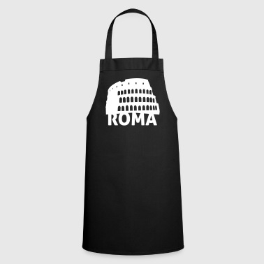 Roma Roma - Cooking Apron