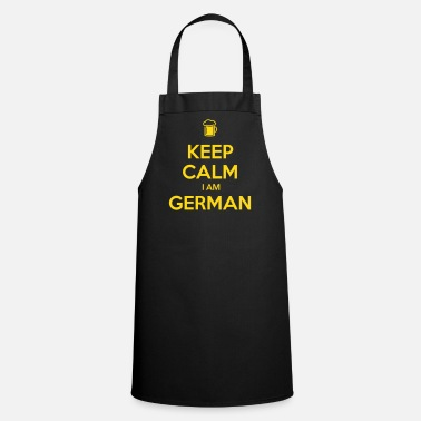 Germany GERMANY - Cooking Apron