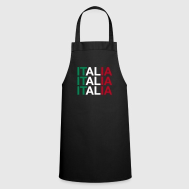 Roma :: ITALIA :: - Cooking Apron