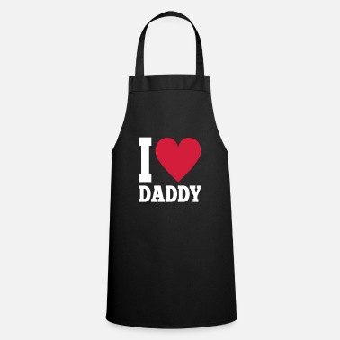 Daddy I Love Daddy - Kokkeforkle