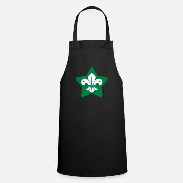 Scout Scout Scouting Pfadfinder Pfadfinderin Scoutisme - Cooking Apron