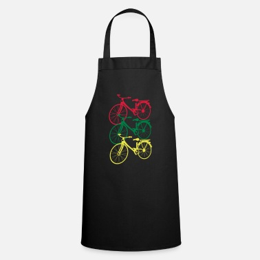 Sports cycle - Cooking Apron