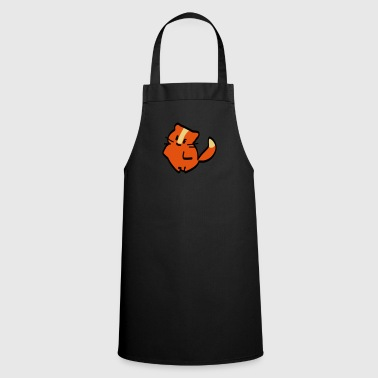 pussy cat - Cooking Apron