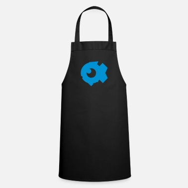 Brand BubbleFish brand - Cooking Apron
