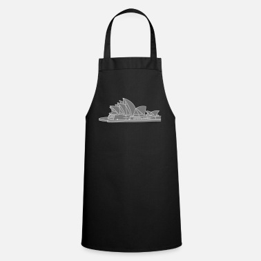 Sea &amp Opera House in Syndey 2 - Apron