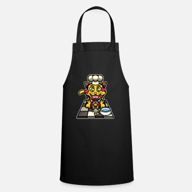 Food Chain - Cooking Apron