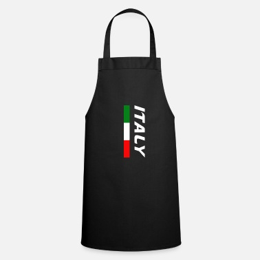 Italy Italy / Italy - Cooking Apron