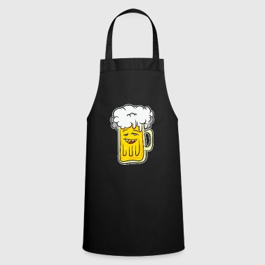 Afro Ulf - Cooking Apron