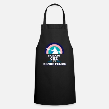 Recreational Kayaking Recreational boating Funny Gift - Cooking Apron
