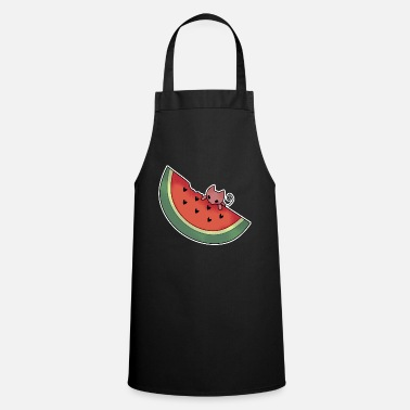 The Devil's Watermelon - Apron