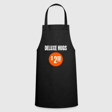 Deluxe hugs - Cooking Apron