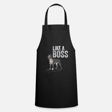 Like A Boss Like A Boss - Cooking Apron