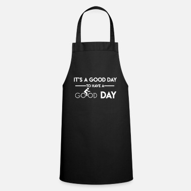 Biking Biking bike - Apron